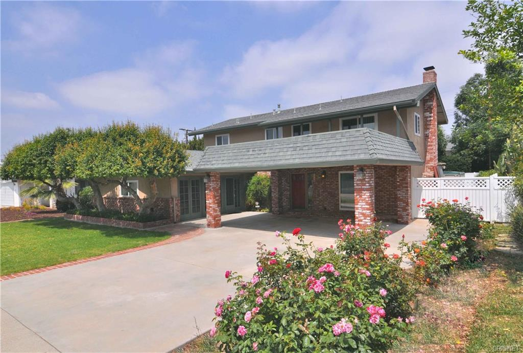 7728 Faust Ave West Hills 91304