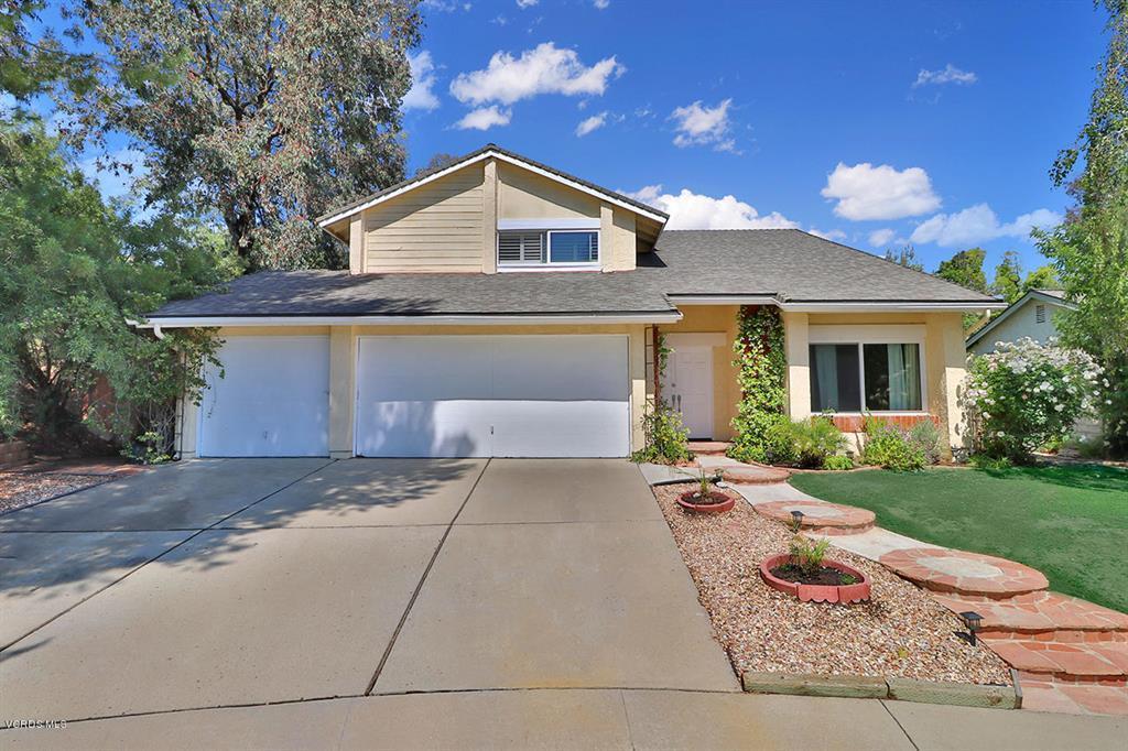 2872 Coneflower St. Thousand Oaks 91360