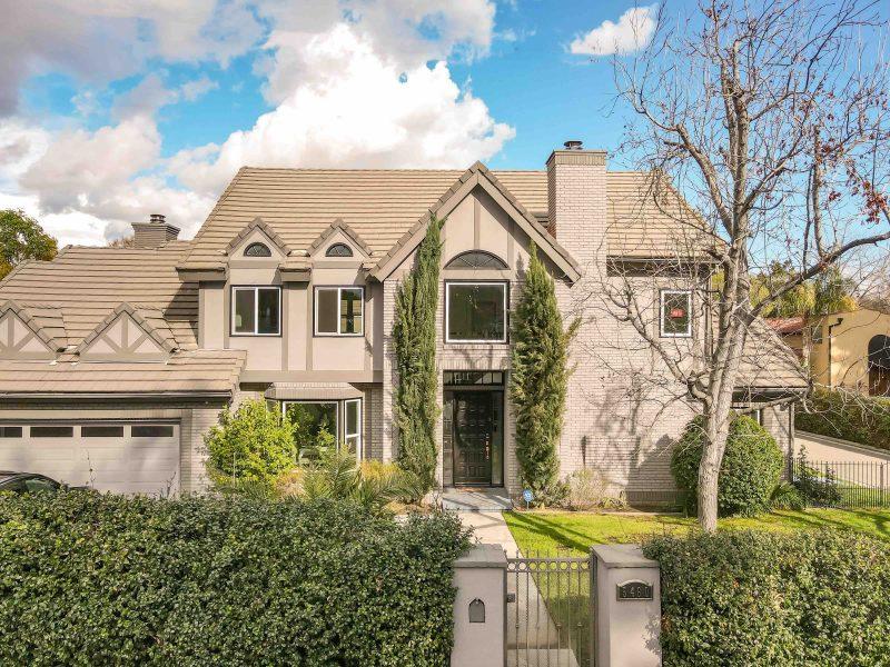5460 Louise Ave, Encino, CA 91316